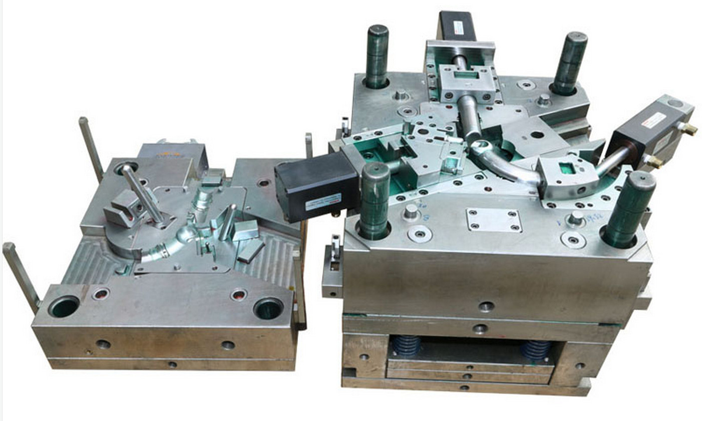 Injection mould-Abesttec metal technology Co ,ltd